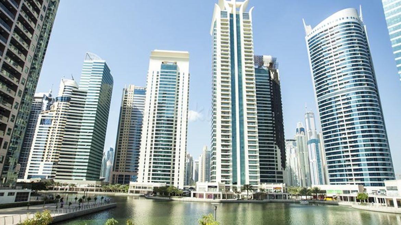 Al Seef Tower 2