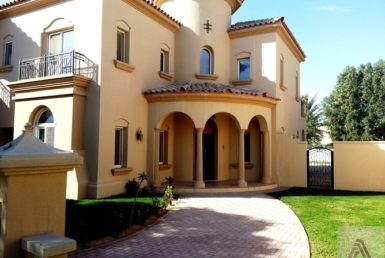 Arabian Ranches Villa