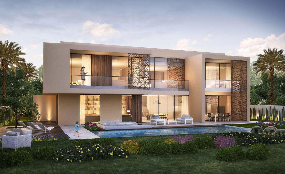 PARKWAY VISTAS – Dubai Hills Estate